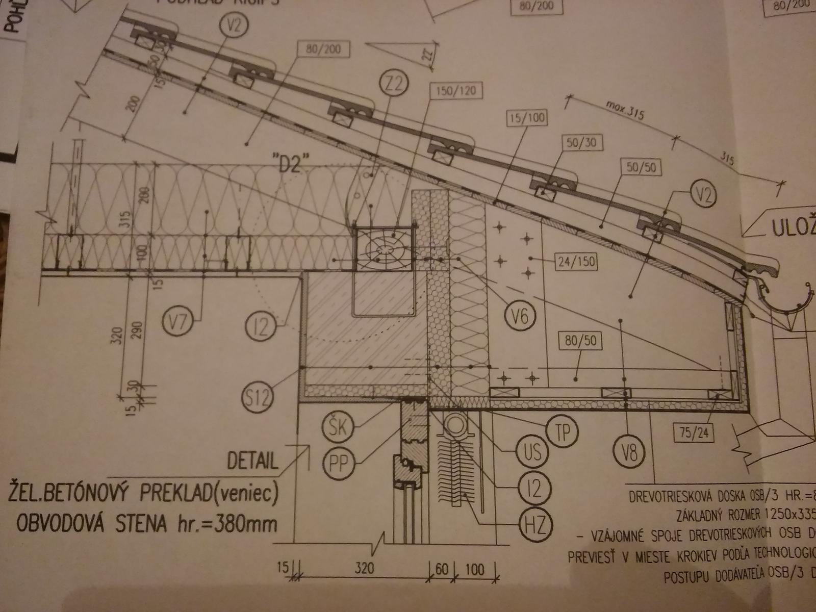 @stowasser realizacny projekt je... - Obrázok č. 1
