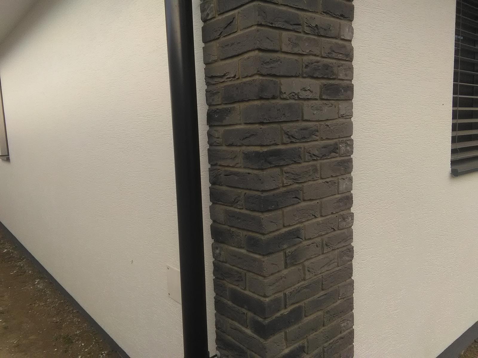 krytex tehlovka exculive grigio - Obrázok č. 2
