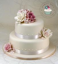 Představa dortíku
