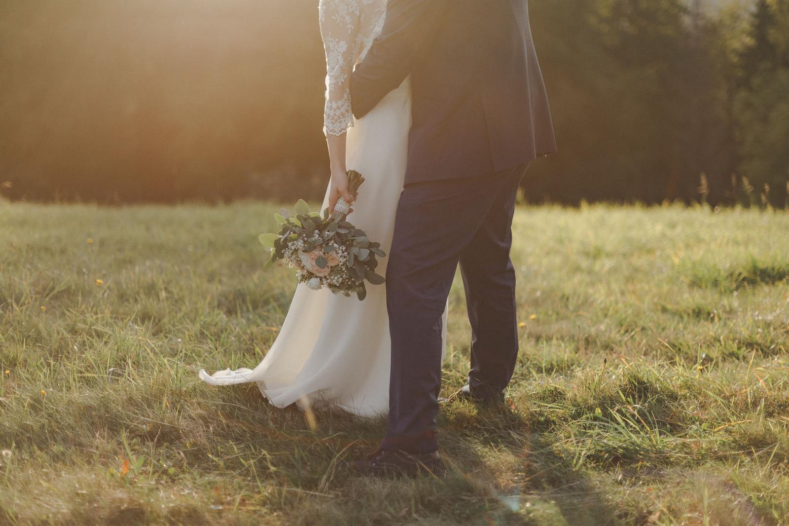 Pěkný den, zimní svatbu už... - Obrázek č. 1