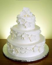 Krásnej dortík...