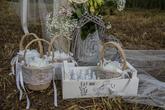 Svatební obřad - svatba 1.9.2018 Hájenka Střelice u Uničova