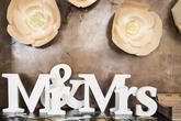 Konzultace svatební výzdoby