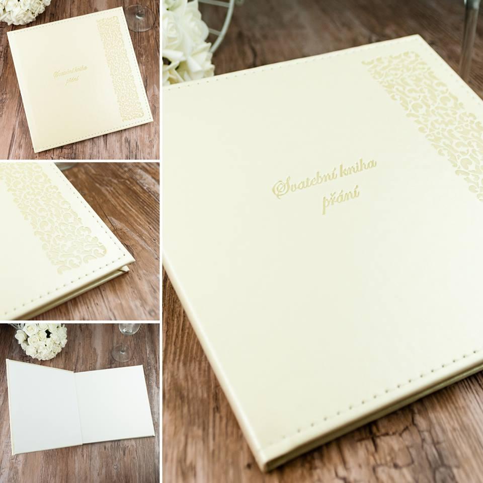 Svatební oznámení, tiskoviny a krabičky - Obrázek č. 35