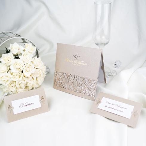 Svatební oznámení, tiskoviny a krabičky - Obrázek č. 57