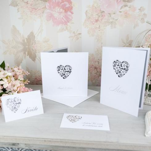 Svatební oznámení, tiskoviny a krabičky - Obrázek č. 62