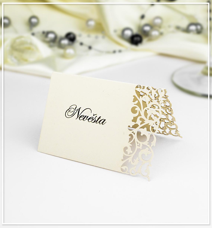 Svatební oznámení, tiskoviny a krabičky - Obrázek č. 80