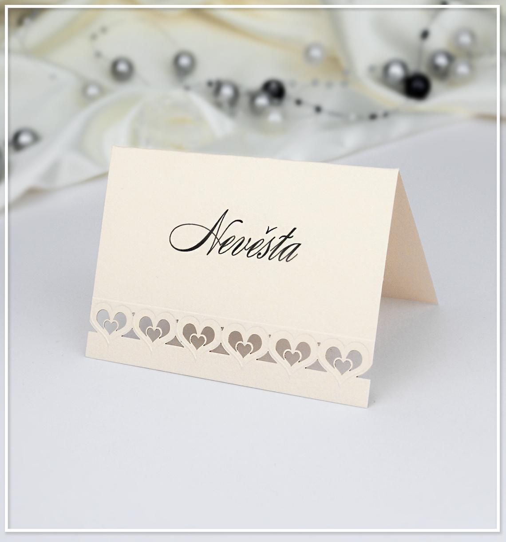 Svatební oznámení, tiskoviny a krabičky - Obrázek č. 82
