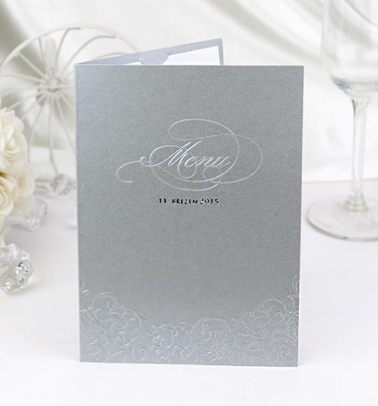 Svatební oznámení, tiskoviny a krabičky - Obrázek č. 85
