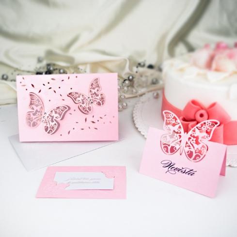Svatební oznámení, tiskoviny a krabičky - Obrázek č. 97