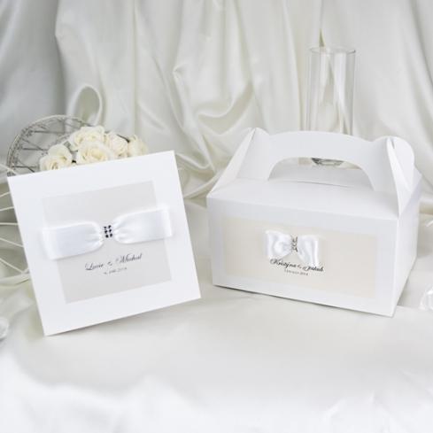 Svatební oznámení, tiskoviny a krabičky - Obrázek č. 100