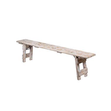 Půjčovna: stolů, lavic, židlí, ubrusů, potahů a dekorací - Obrázek č. 57