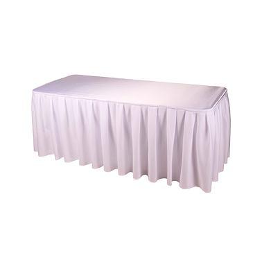 Půjčovna: stolů, lavic, židlí, ubrusů, potahů a dekorací - Obrázek č. 66