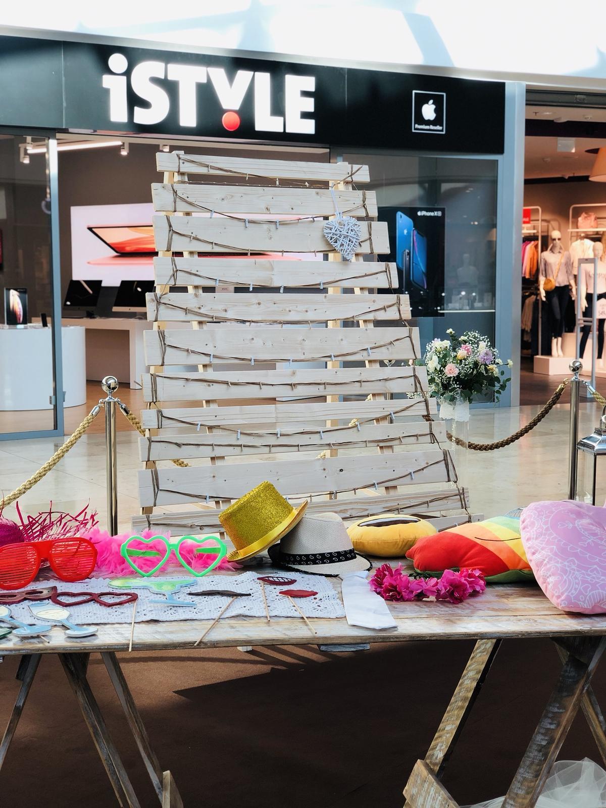 Půjčovna: stolů, lavic, židlí, ubrusů, potahů a dekorací - Obrázek č. 91