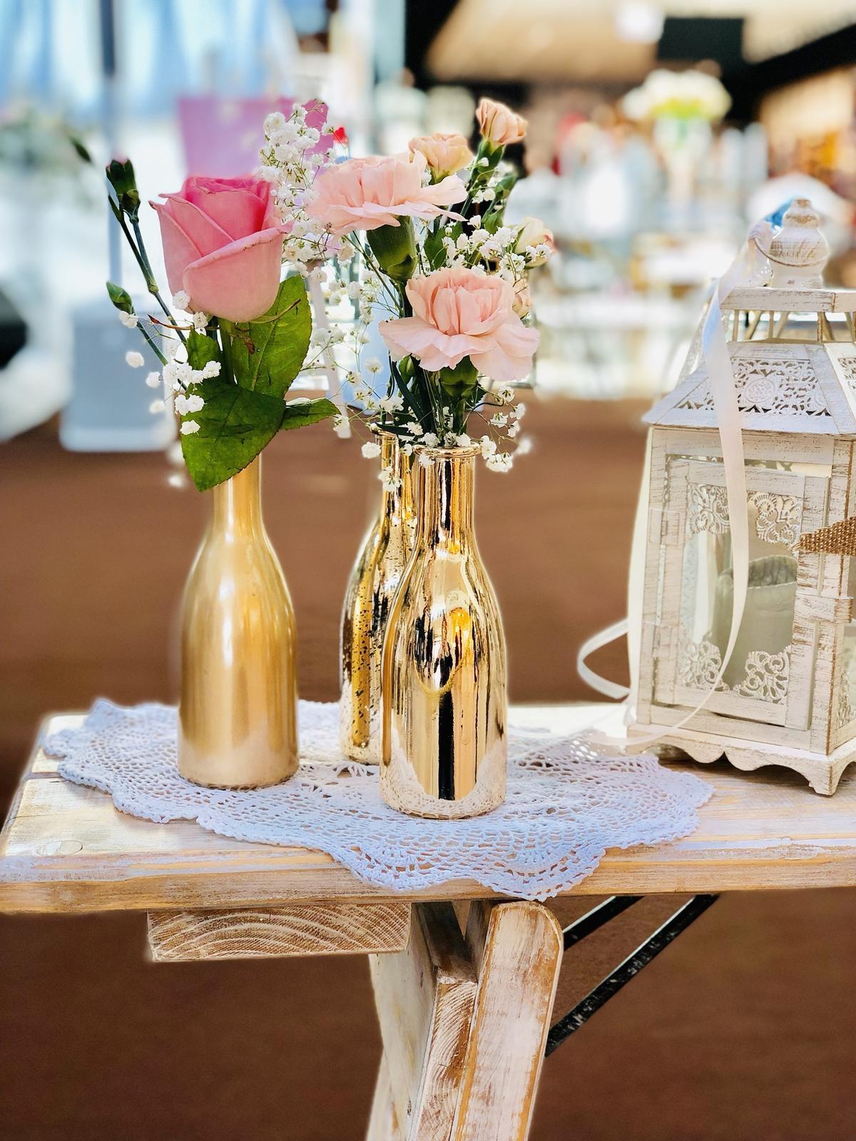 Půjčovna: stolů, lavic, židlí, ubrusů, potahů a dekorací - Obrázek č. 100