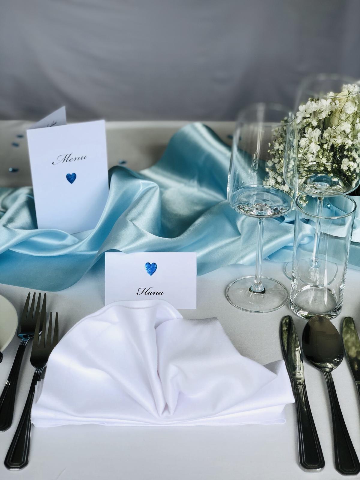 Pomněnková svatba - Obrázek č. 2