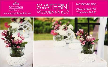 Výzdoba na klíč - Praha, Morava - Obrázek č. 1