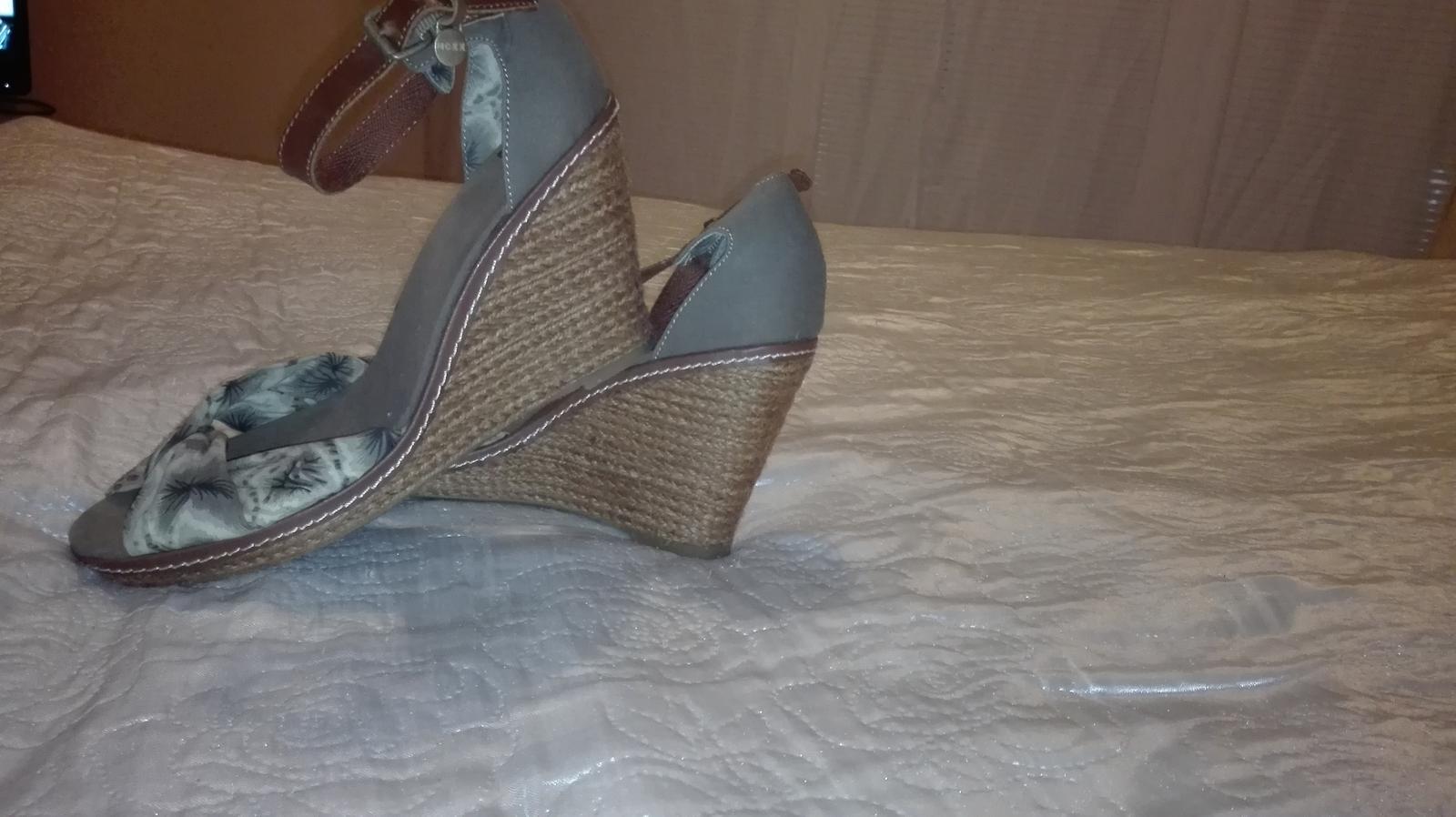 sandale Mexx - Obrázok č. 1