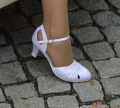 Svatební obuv pro nevěstu, 36