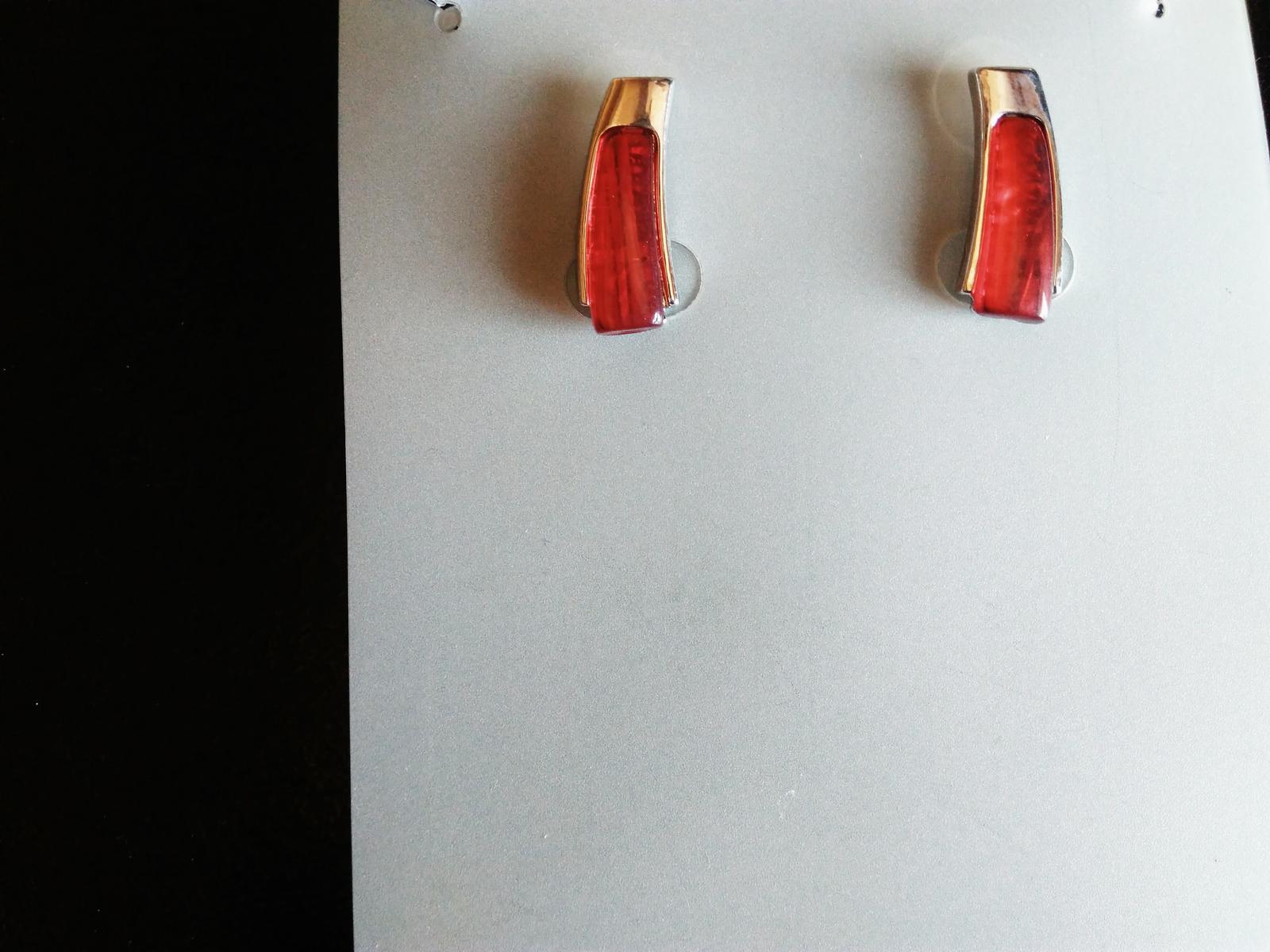 Sada- náhrdelník+náušnice - Obrázok č. 2
