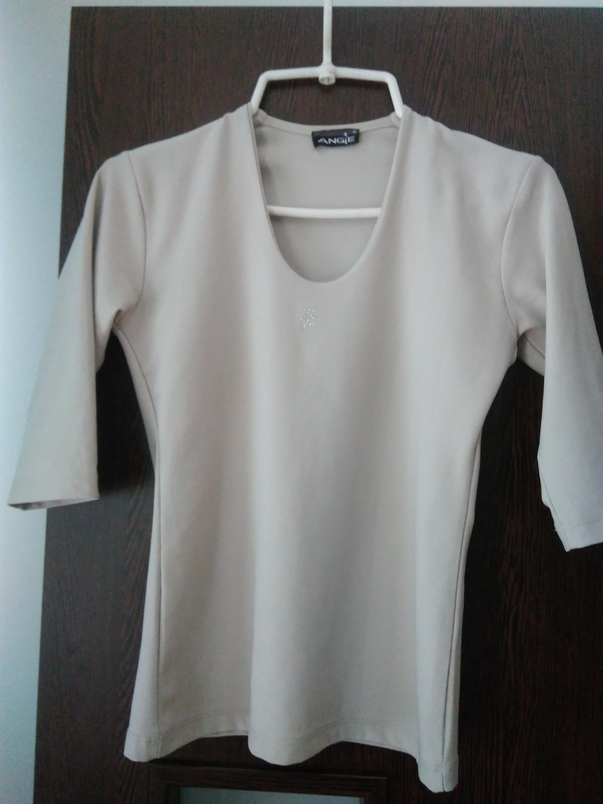 predám tričko - Obrázok č. 1