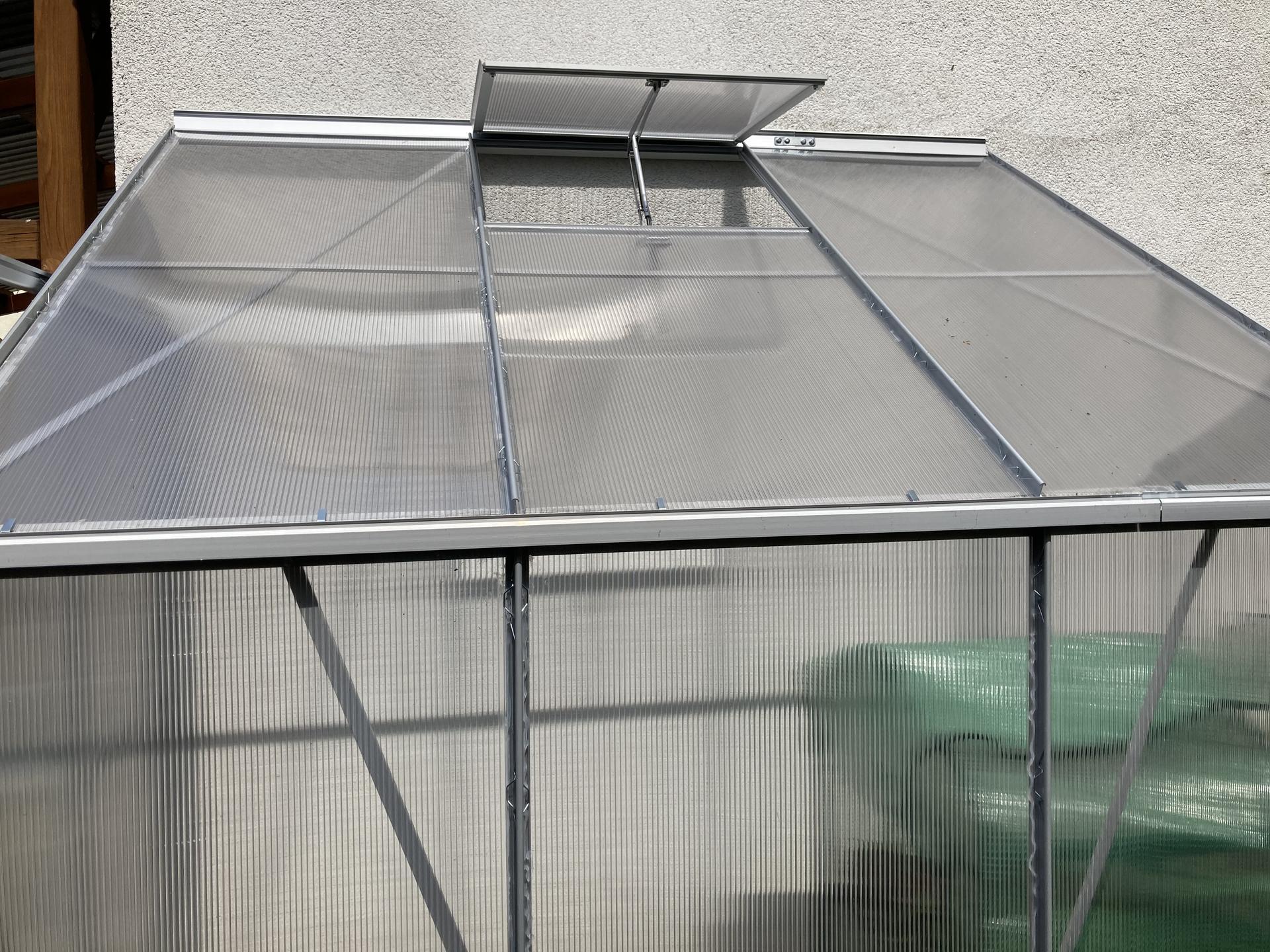 2021 🍀🤞🏻 - Automaticky otvirac okna konecne instalovan