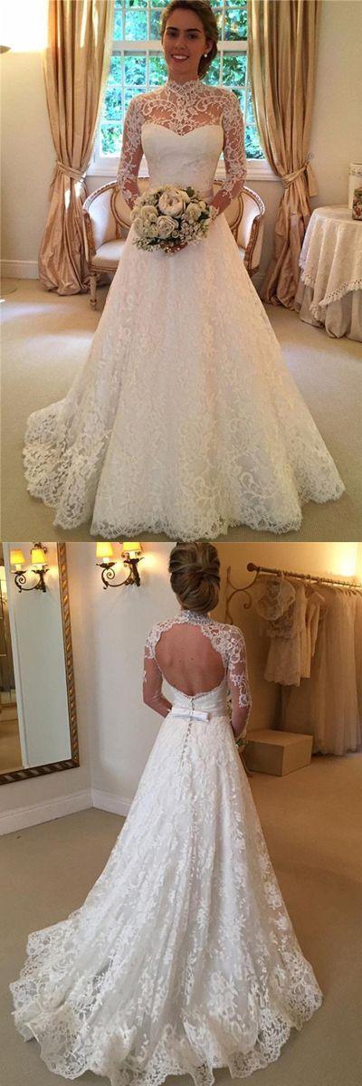 111d00bbd9f9 Čipkované svadobné šaty - kde ich zohnať  - - Sva...