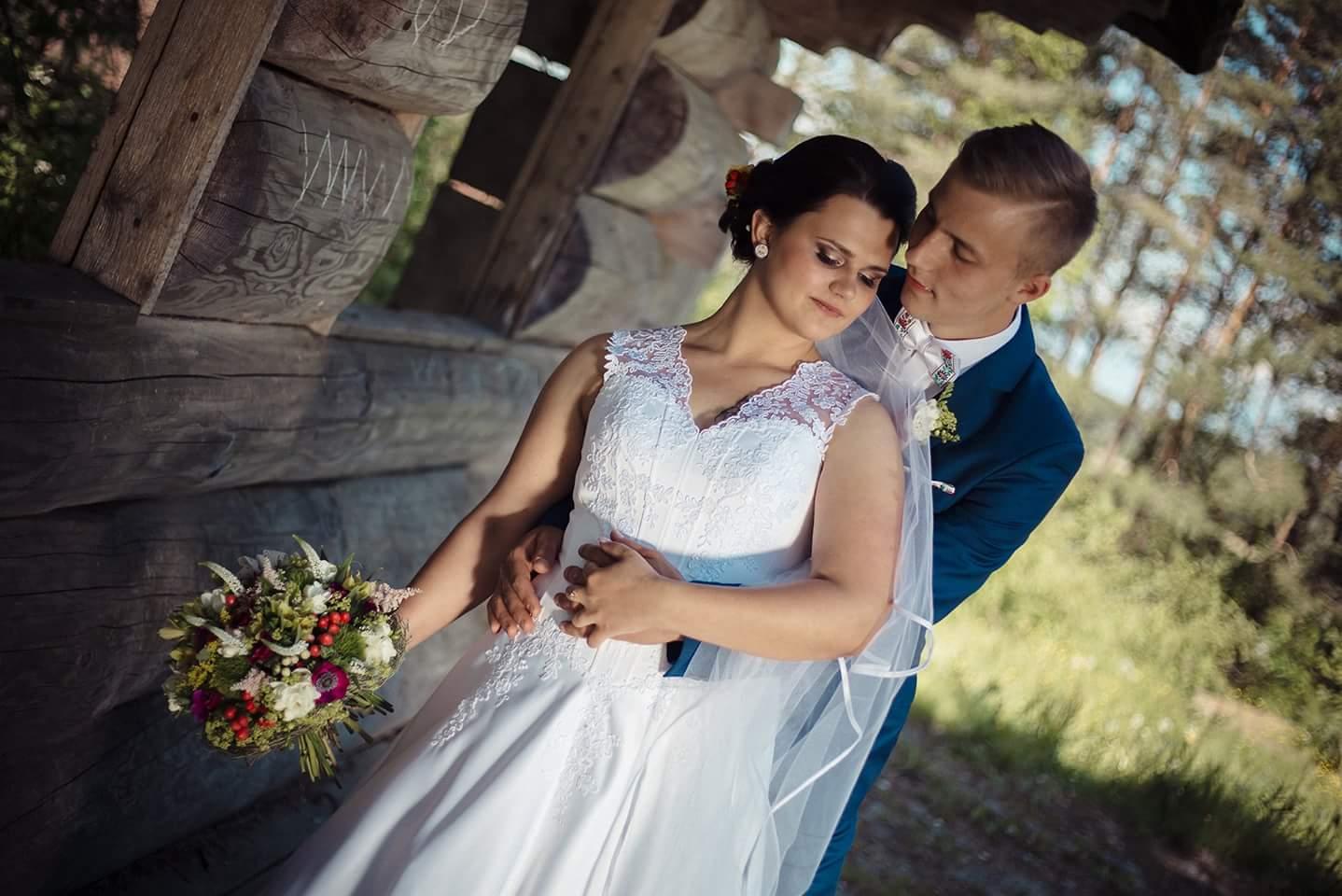 Svadba bola 3.6.2017 (Autor foto:... - Obrázok č. 1