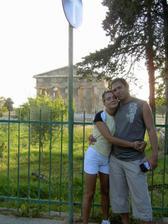 já a muj budoucí manžílek
