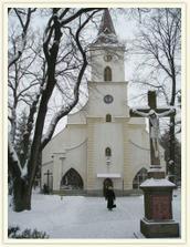 náš kostel