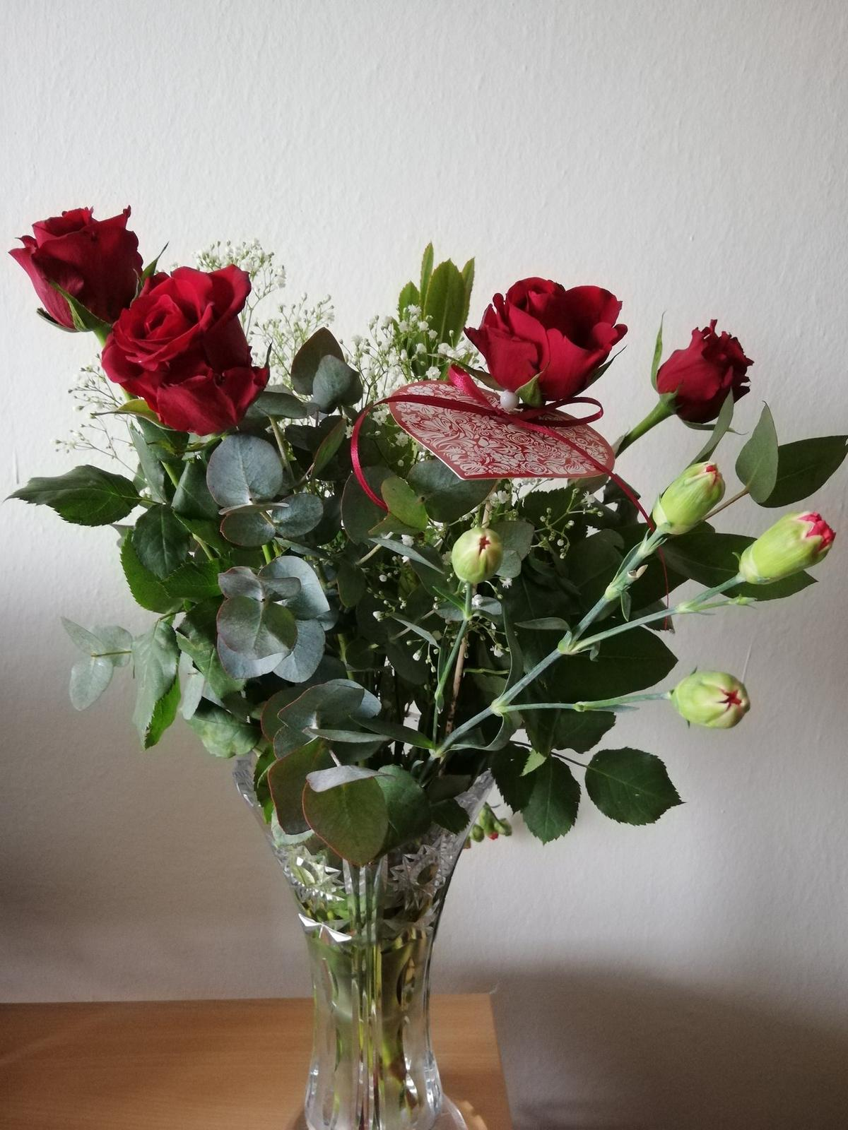 Tento rok na Valentína... - Obrázok č. 1