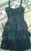 Spoločenské/letné šaty, 34