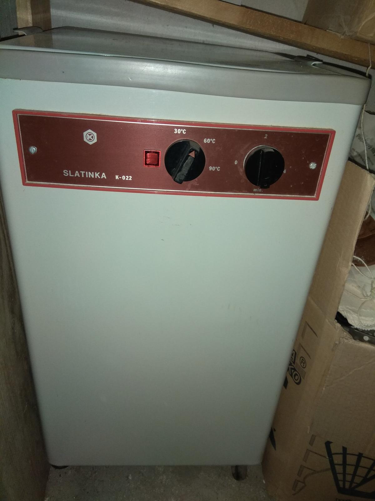 práčka vírivka - Obrázok č. 1