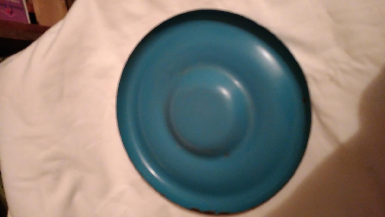 stará modrá pokrievka - Obrázok č. 2