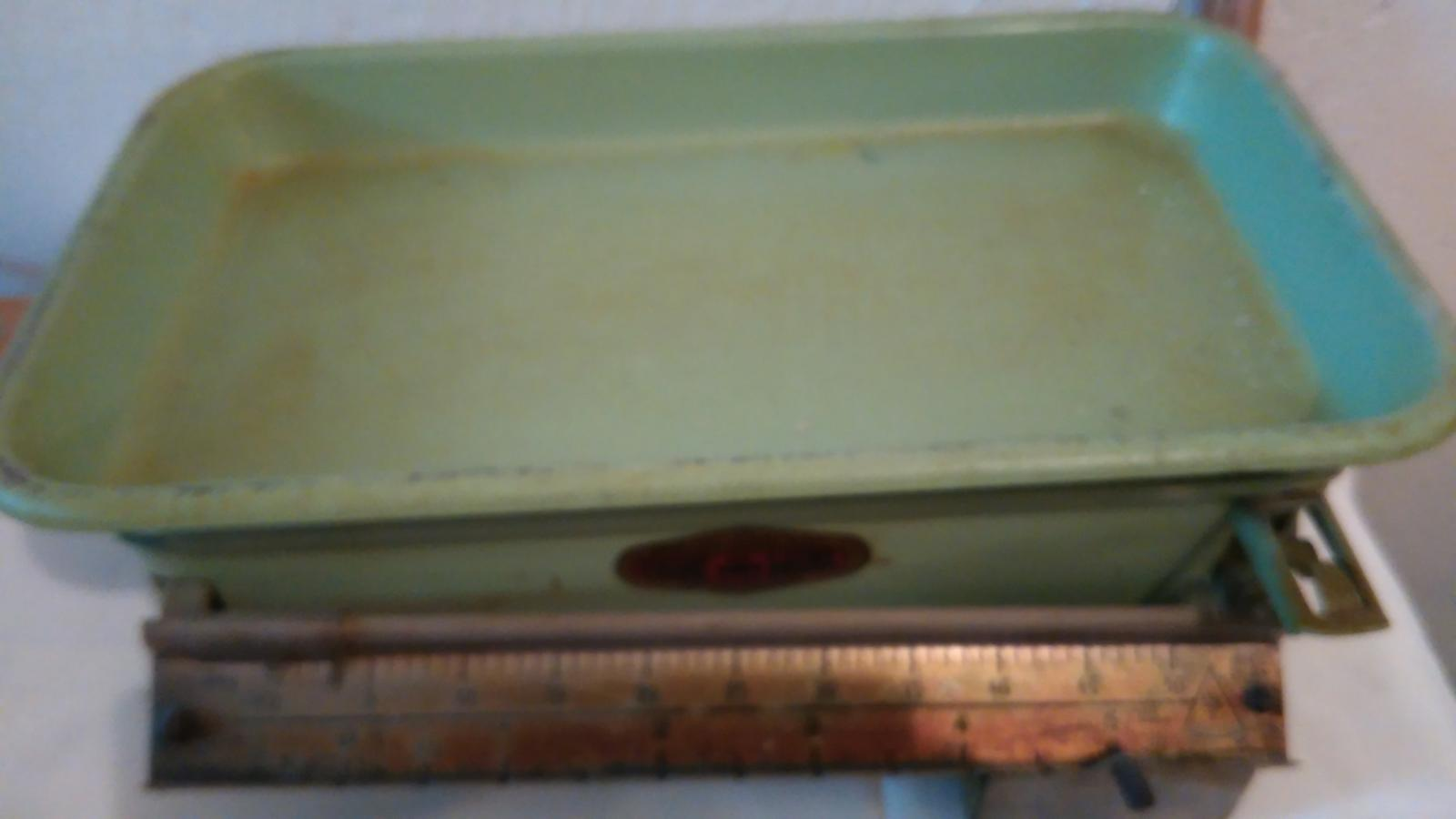 kuchynské váhy - Obrázok č. 1