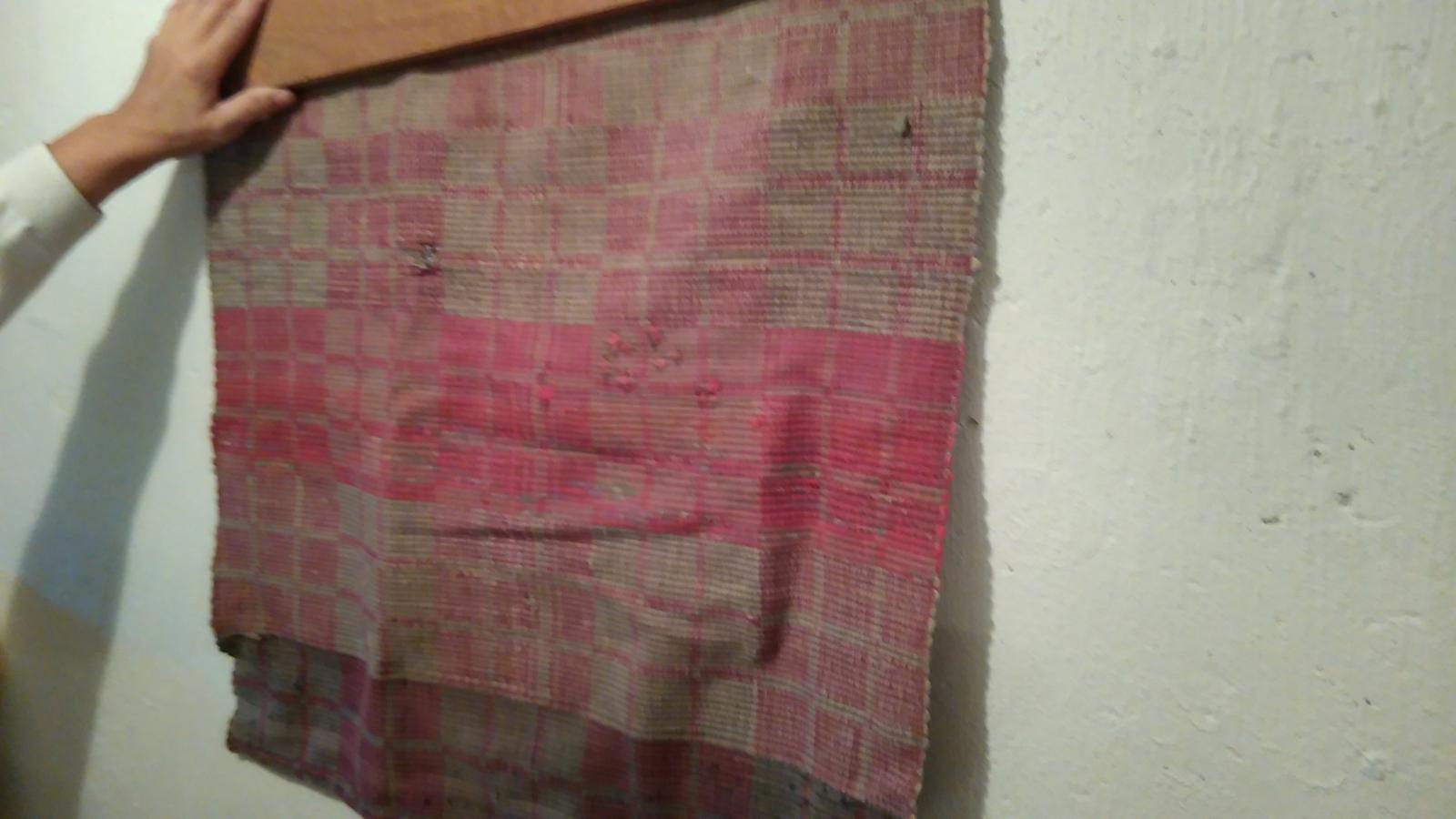 ručne tkaný koberec - Obrázok č. 1