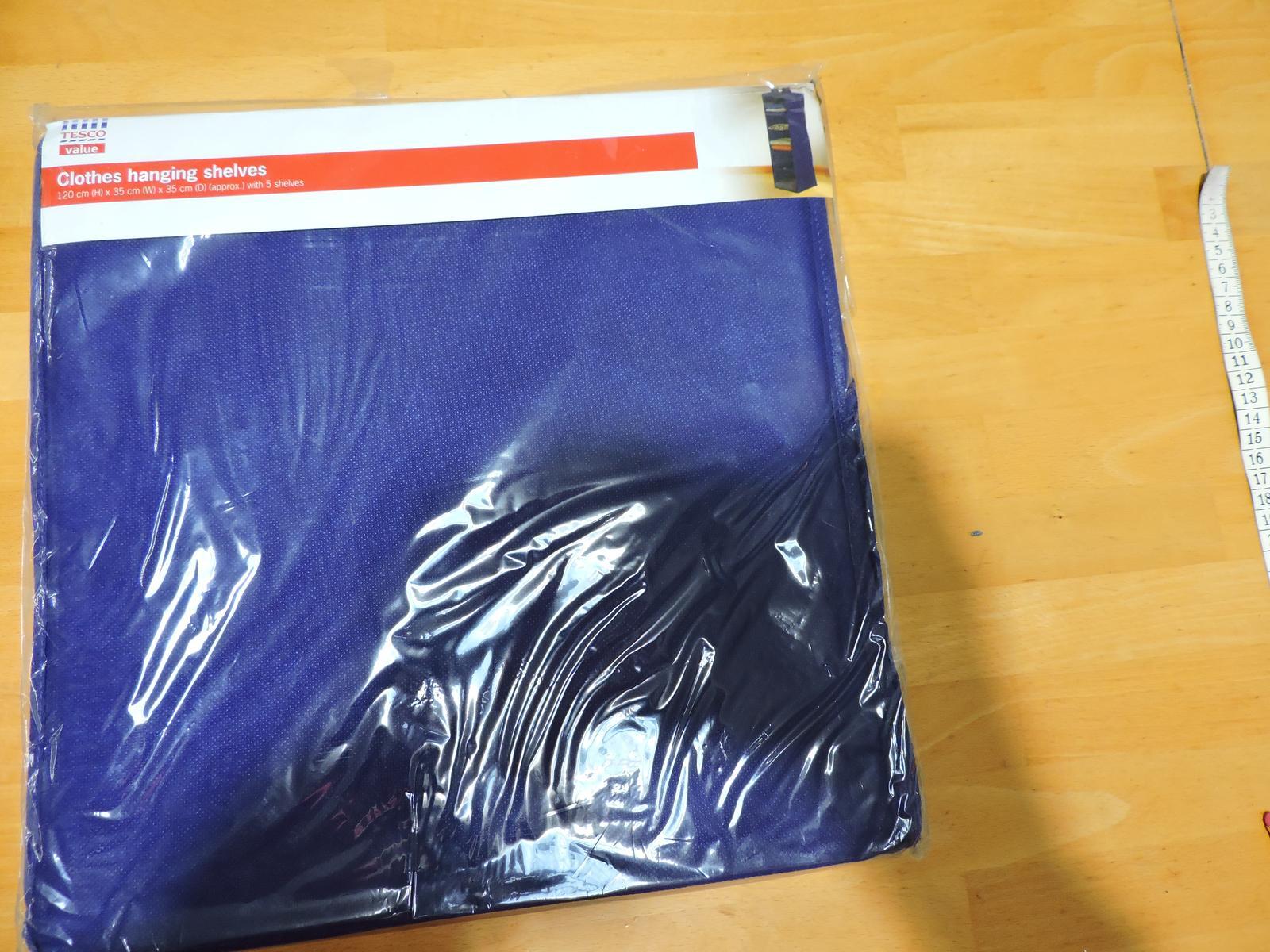 závesný box na textil - Obrázok č. 1