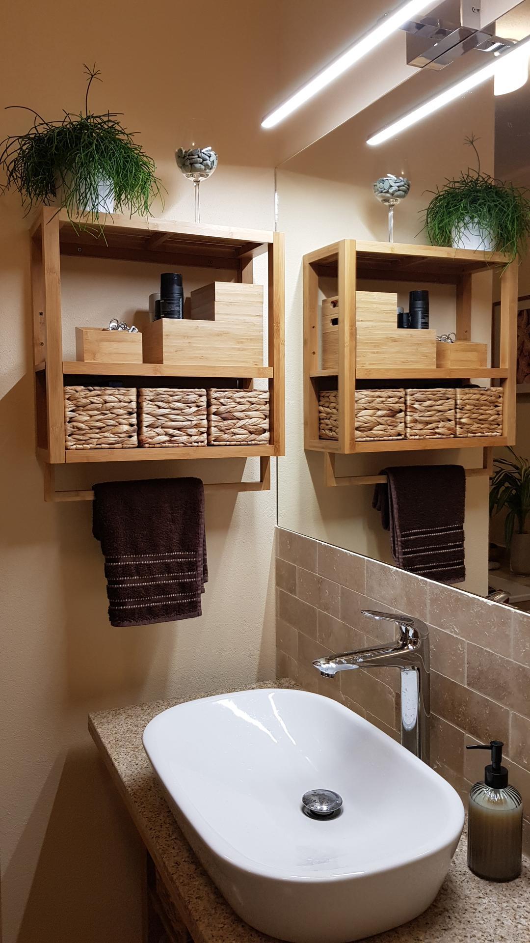 Rekonštrukcia kúpeľne - Obrázok č. 40