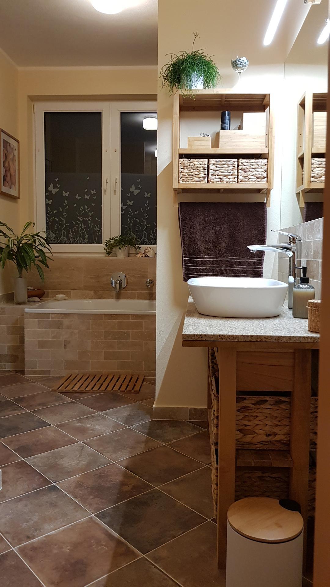 Rekonštrukcia kúpeľne - Obrázok č. 39