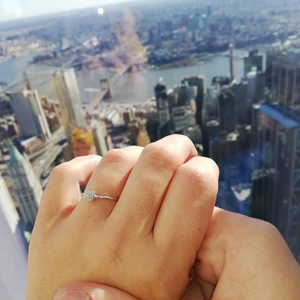 22.11.2018 New York...moje mesto... - Obrázok č. 1