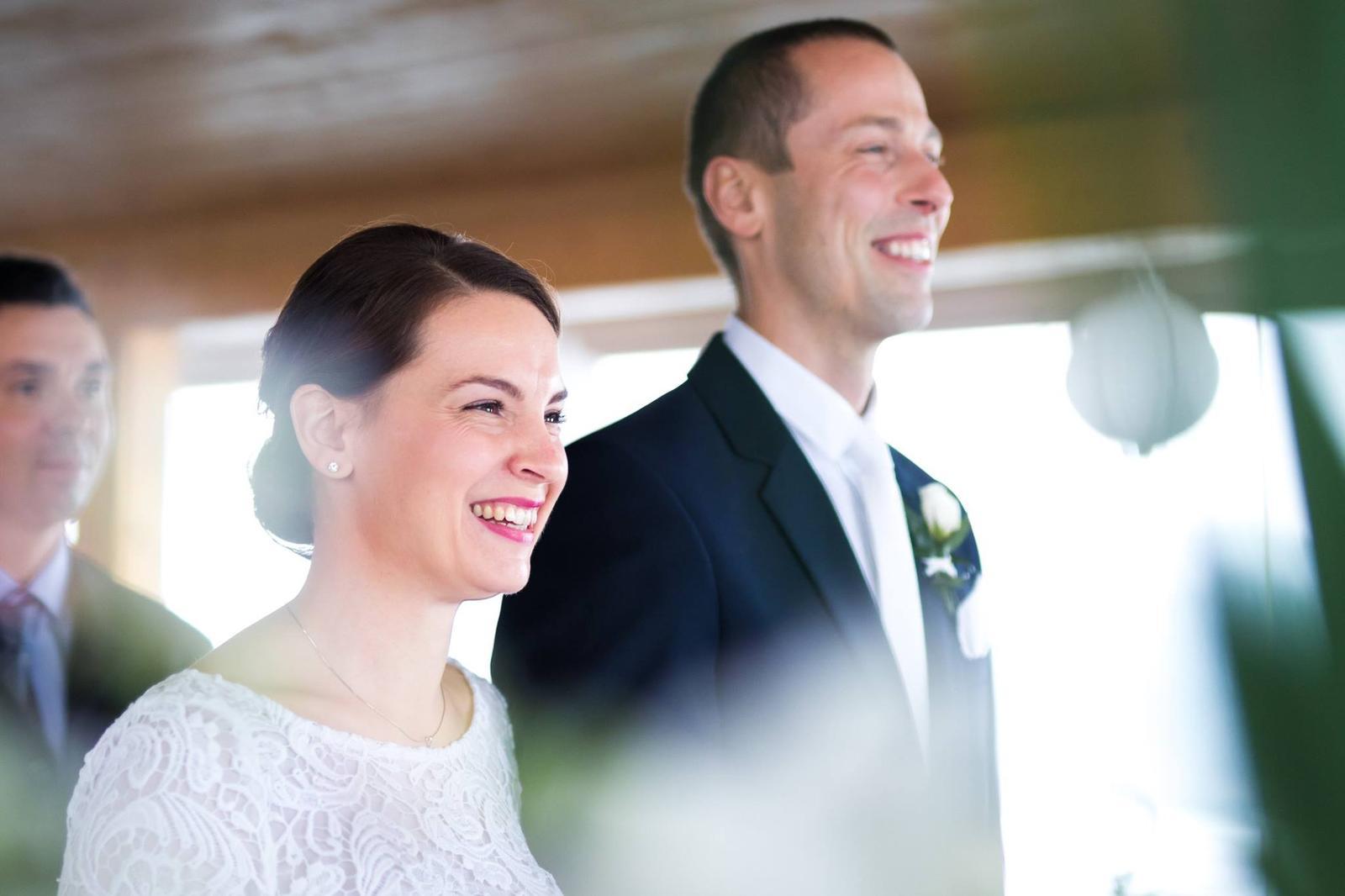 Svatební den, Sylva a Jiří Scheibinger - Obrázek č. 3
