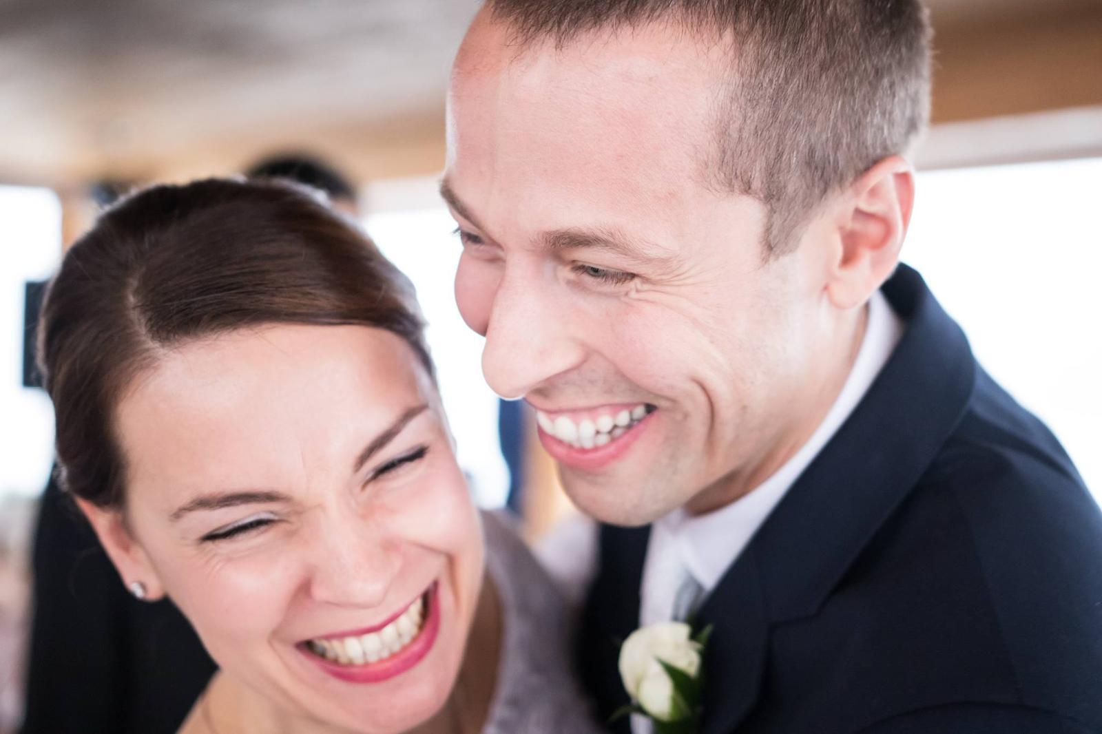 Svatební den, Sylva a Jiří Scheibinger - Obrázek č. 1
