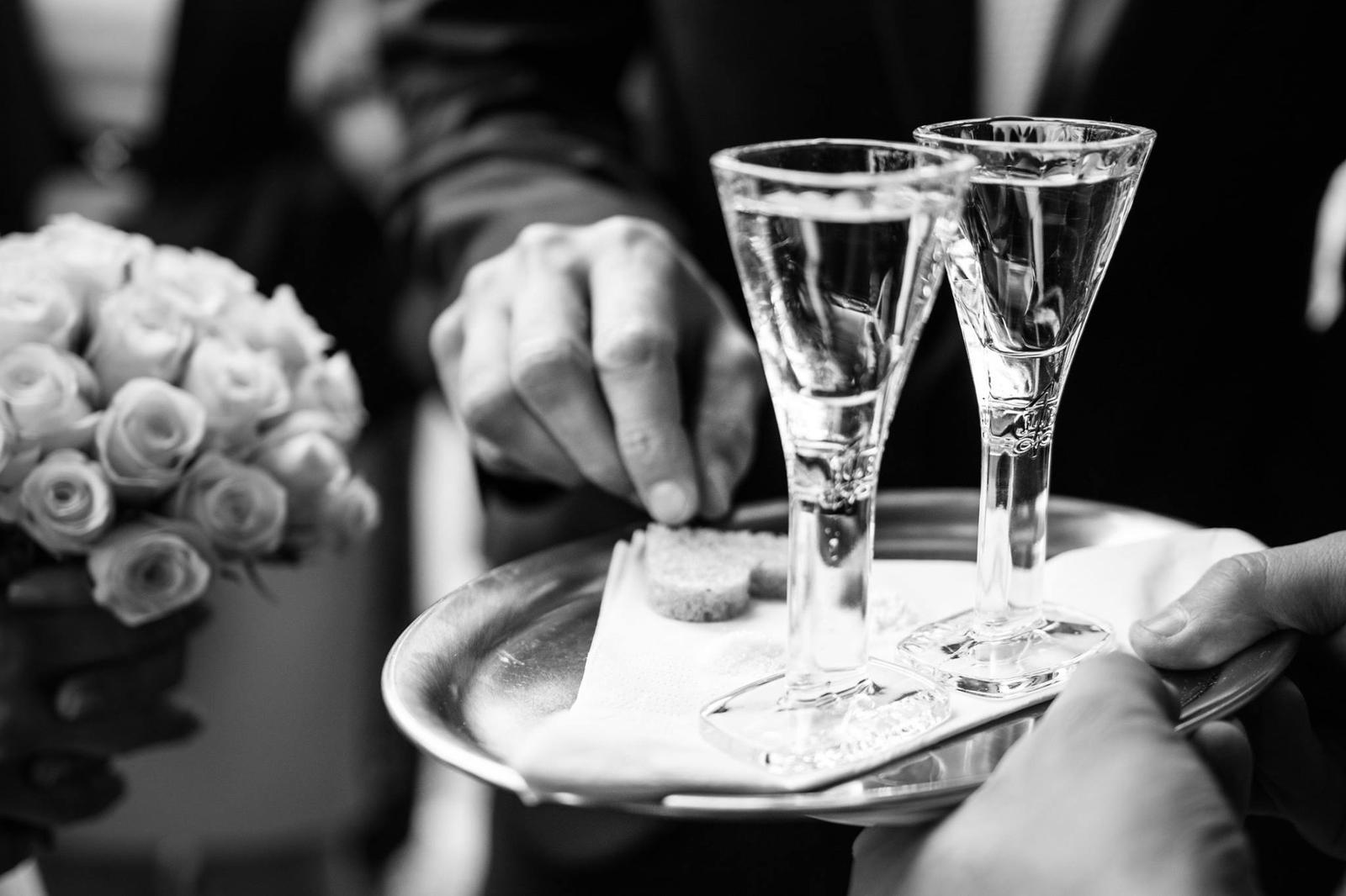 Svatební den, Sylva a Jiří Scheibinger - Obrázek č. 4