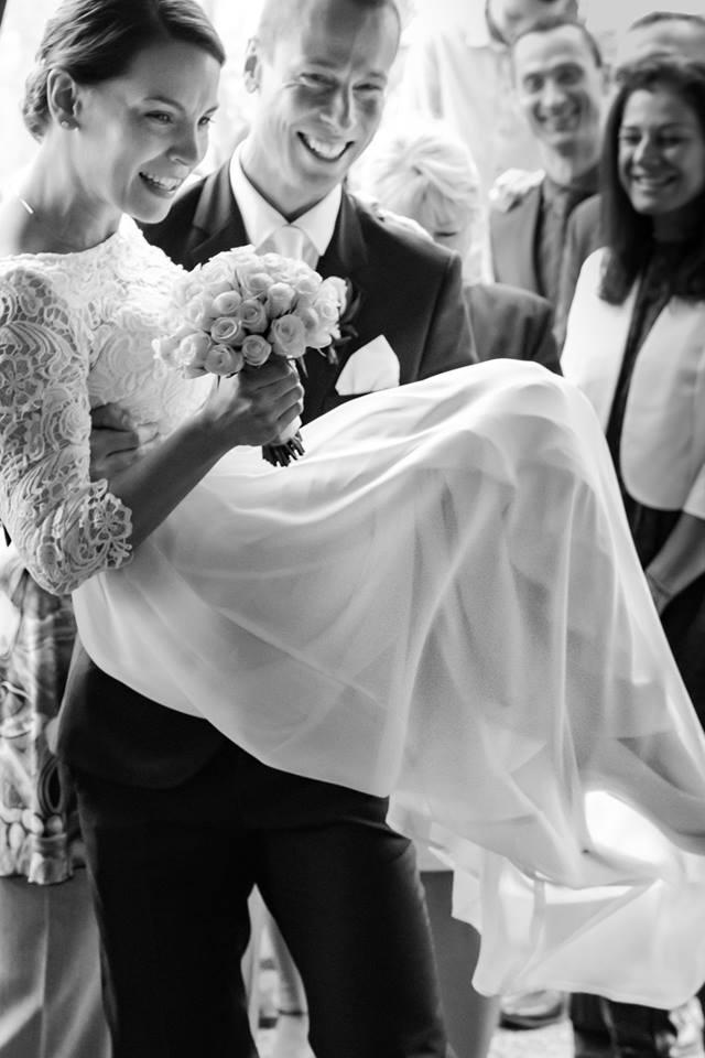 Svatební den, Sylva a Jiří Scheibinger - Obrázek č. 10