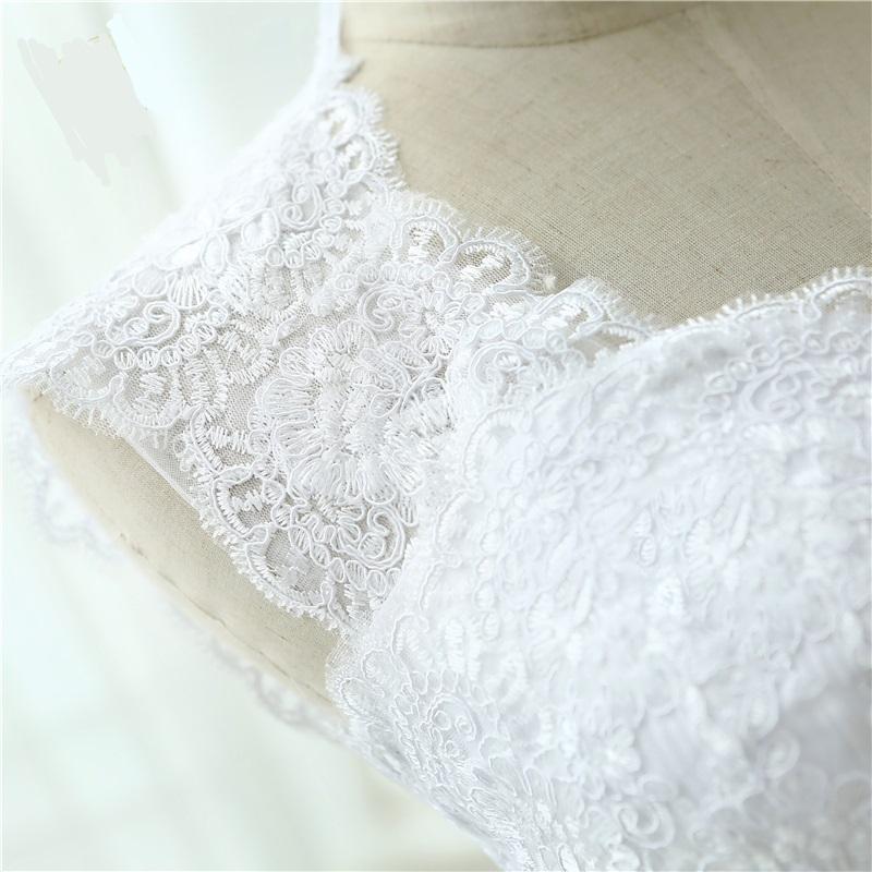 nové svatební těhotenské šaty s-xl - Obrázek č. 4