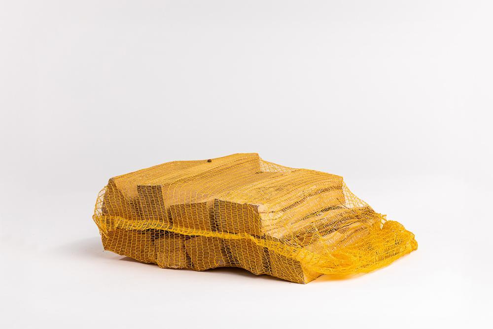 Super suché štiepané drevo v sieťkach - Obrázok č. 2