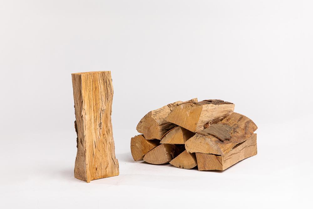 Super suché štiepané drevo v sieťkach - Obrázok č. 3