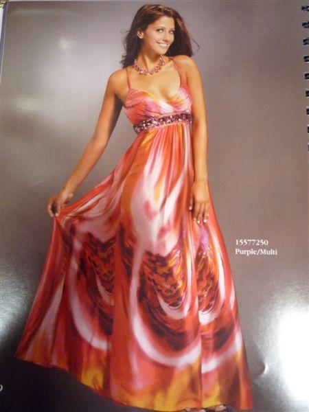 Pripravy na svadbu - moje popolnočné v katalogu