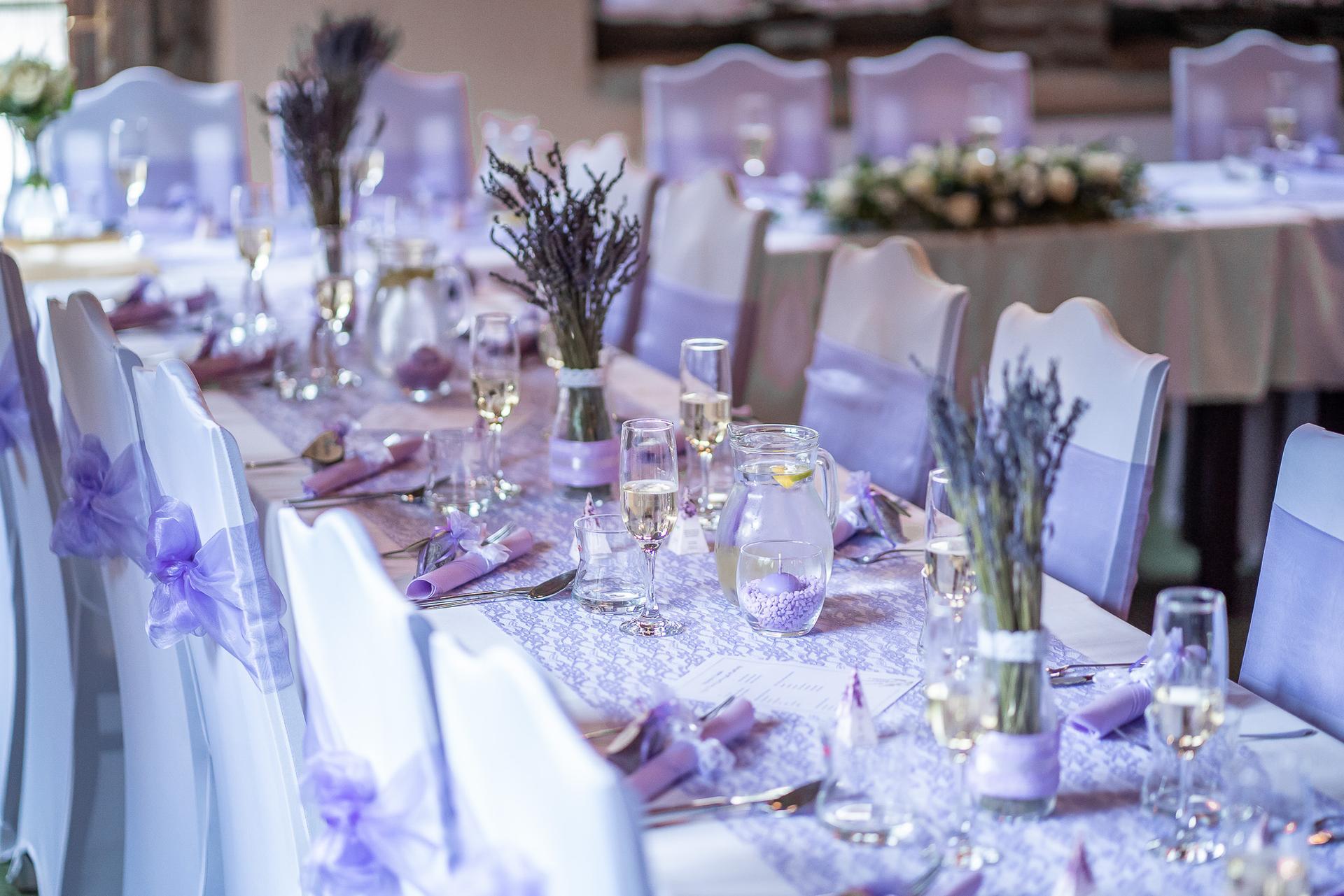 Naše levandulová svatba - Obrázek č. 2