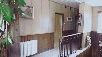 prvni patro s pokoji